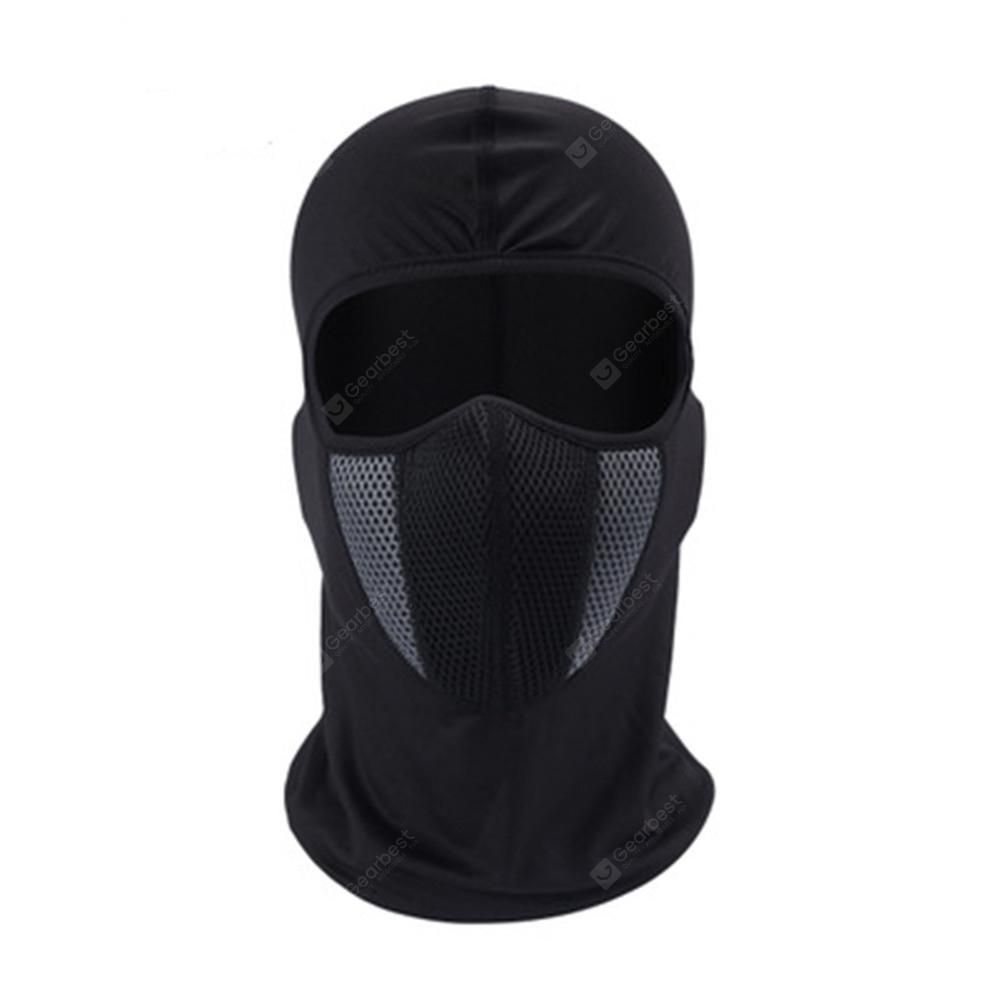 Dustproof and Ultraviolet Multifunction Windproof Mask