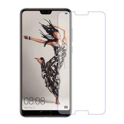 Ultra-thin Tempered Glass Screen Protector for Huawei P20