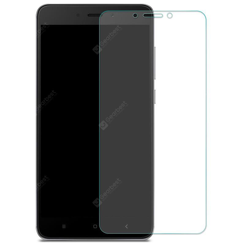 for Xiaomi Redmi 4X Tempered Glass Film