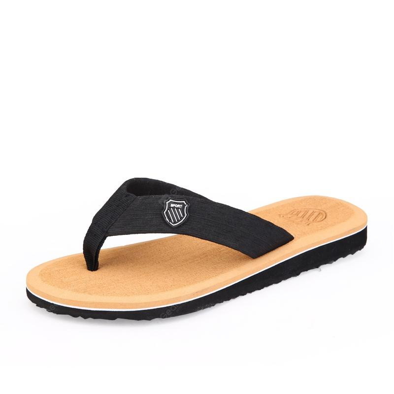 Men Summer Fashion Flip Flops