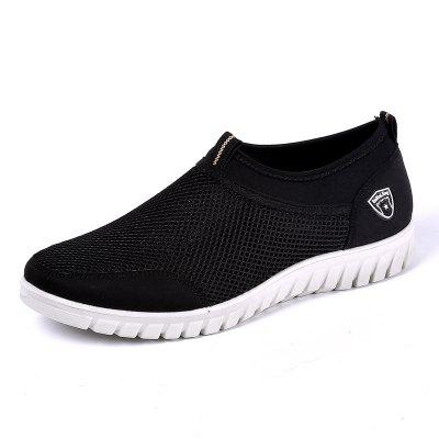 Breathable Net Sports Tennis Casual Shoes