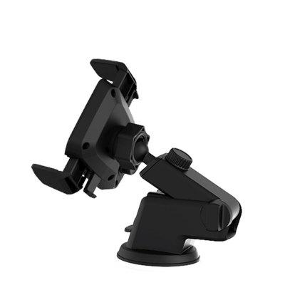 Vent Car Mobile Phone Holder with Sucker 360 Rotating+Adjustable Distance