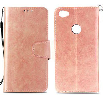 Wallet Leather Flip Cover Case for Xiaomi Redmi Note 5A