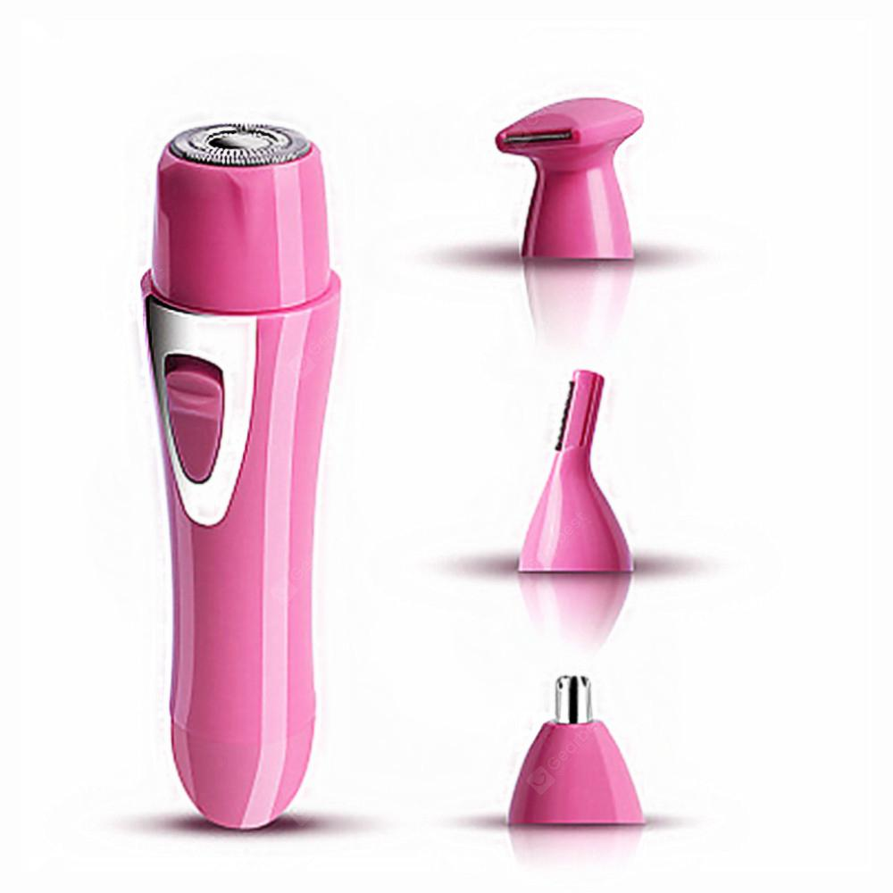 Hair Removal for Women 4 in 1 Remover Trimmer