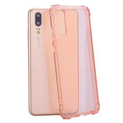 Cover Case for Huawei P20 360 Drop Protective Clear TPU Gel