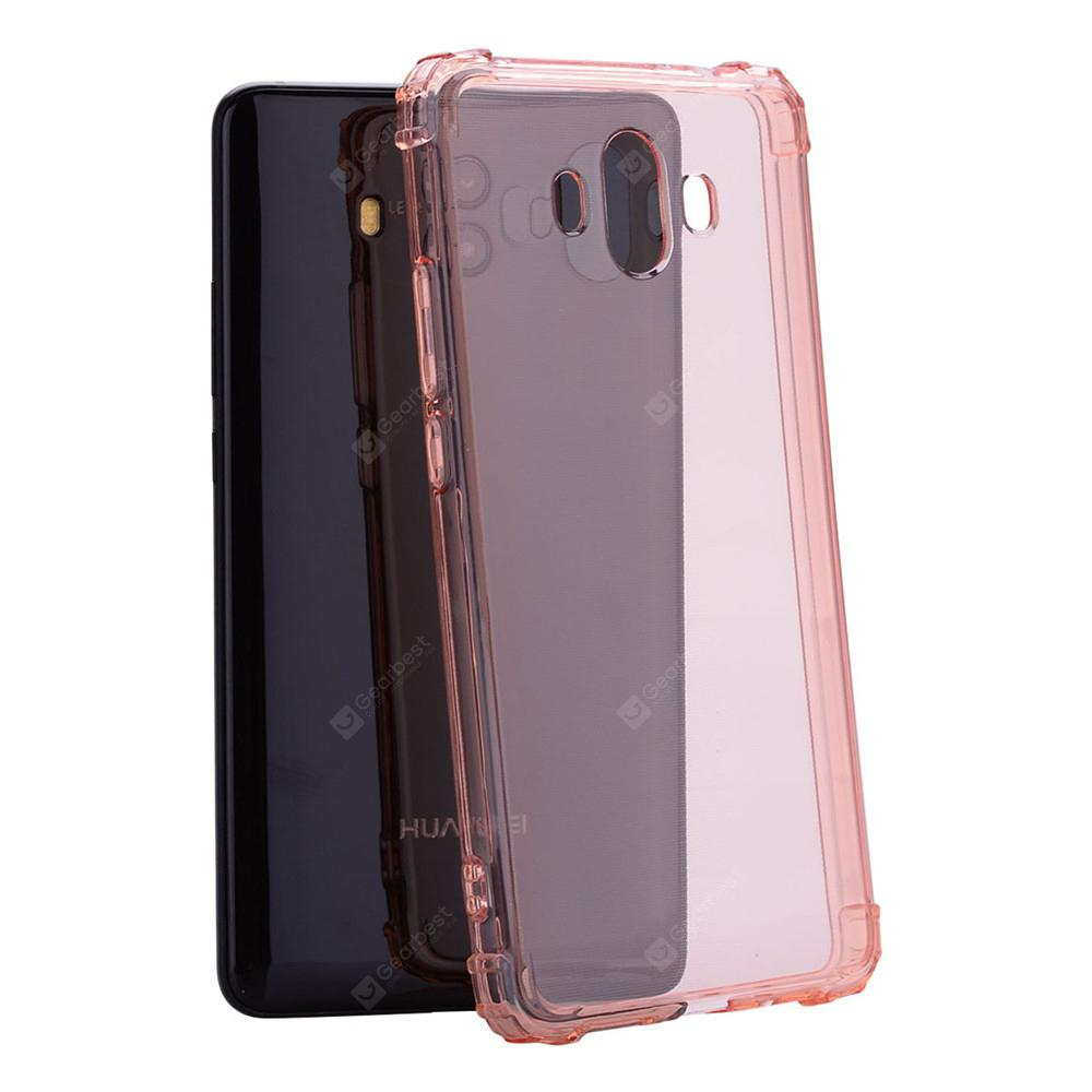 Cover Case for Huawei Mate 10 360 Drop Protective Clear TPU Gel