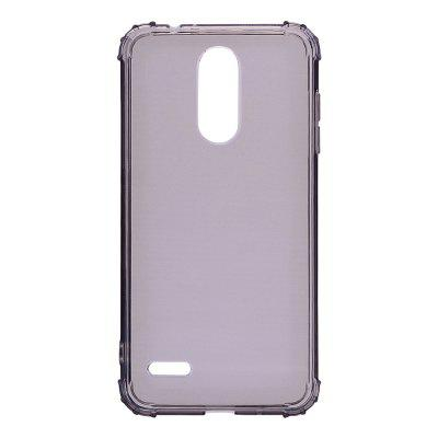 Cover Case for LG K8 2018 360 Drop Protective Clear TPU Gel remax wavy clear tpu gel cover for iphone 7 plus grey