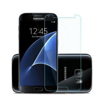 Screen Protector for Samsung Galaxy S7 High Clear Premium HD Tempered Glass