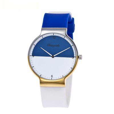 Купить Chaoyada 8806 New Style Water Resistant Watch, CYD Chaoyada