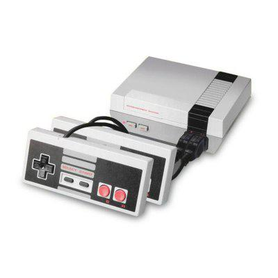 Mini NES TV Video Anniversary Edition Console Built-in 500 Class Game