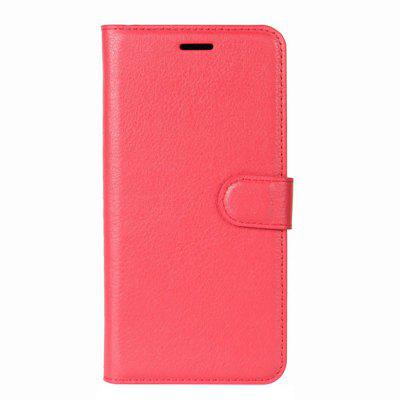 Couverture de support de carte de clamshell d'affaires pour Xiaomi Mi Mix 2S