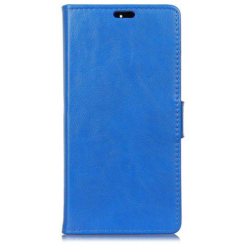 for Alcatel 3V Wallet Case with Kickstand Feature Card Slots Crazy Ma Wen