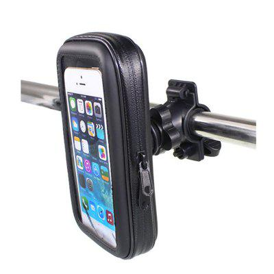 Universal Bicycle Waterproof Bag Phone Holder