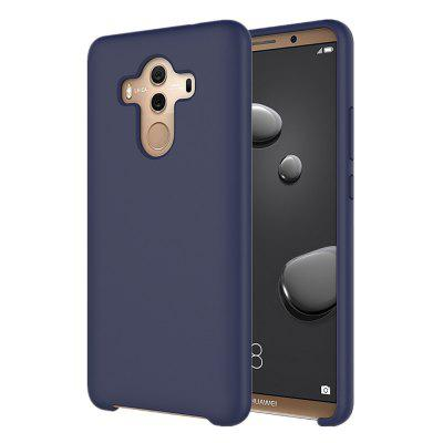 Cover Case for Huawei Mate10 Pro Luxury Shockproof  Silicone Back