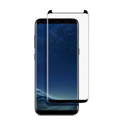 per Samsung Galaxy S9 Screen Protector 3D Curvo Full Coverage HD Ultra Clear