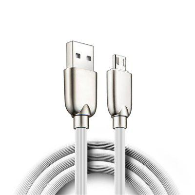 Micro USB Fast Charging Cable for Samsung  / Huawei  / Xiaomi