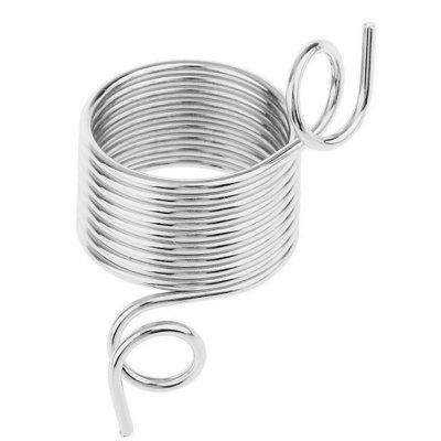 Stainless Steel Convenient Hand-Knit Sweater Finger Coil Tool