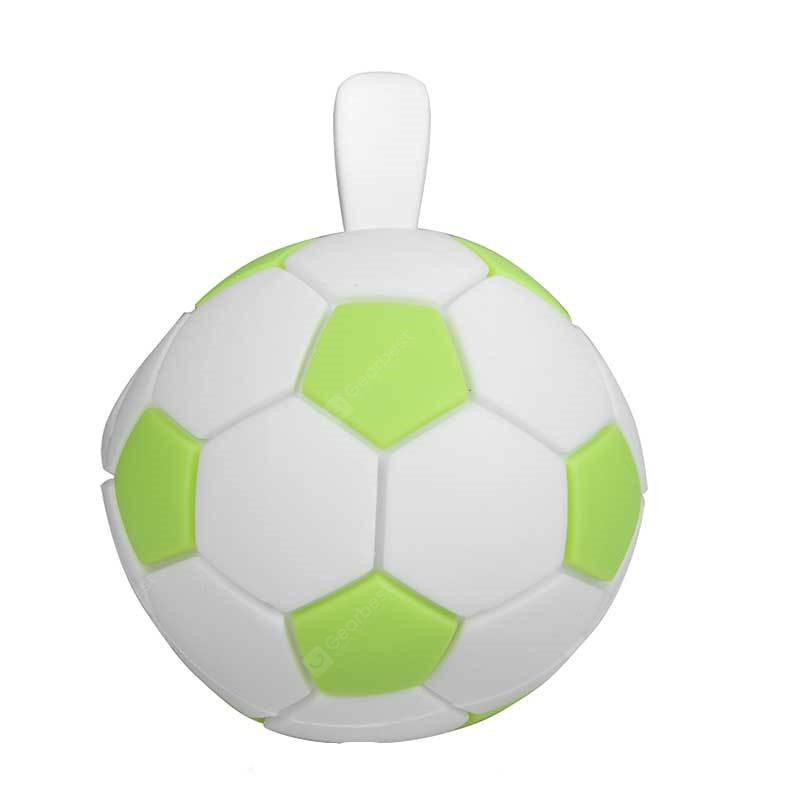 World Cup Soccer Key Chain Cable