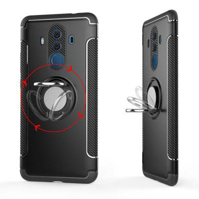 Custodia per Huawei mate 10 Pro Ring Holder Armor Back Cover