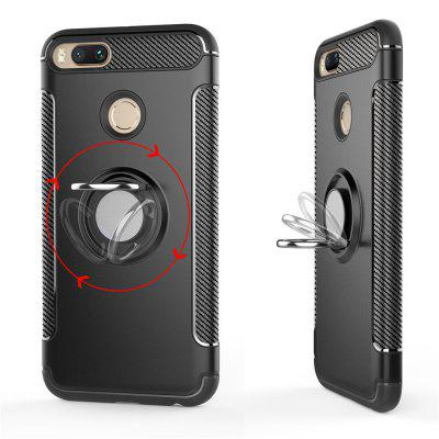 Case for Xiaomi 5X / A1 Ring Holder Armor Back Cover
