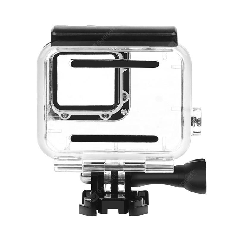 Housing Case for GoPro Hero 6 / 5 Waterproof Case Diving Protective Housing Shell 45M Action Camera