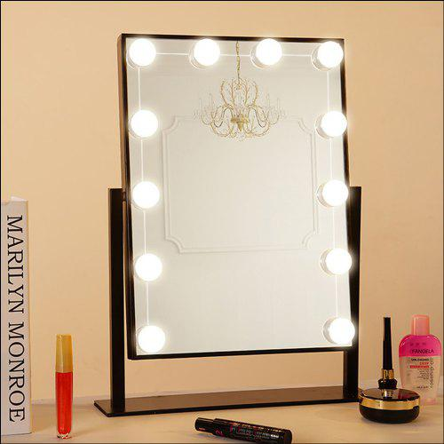 Ywxlight 12led Makeup Mirror Vanity Led Light Bulbs Kit Comestic