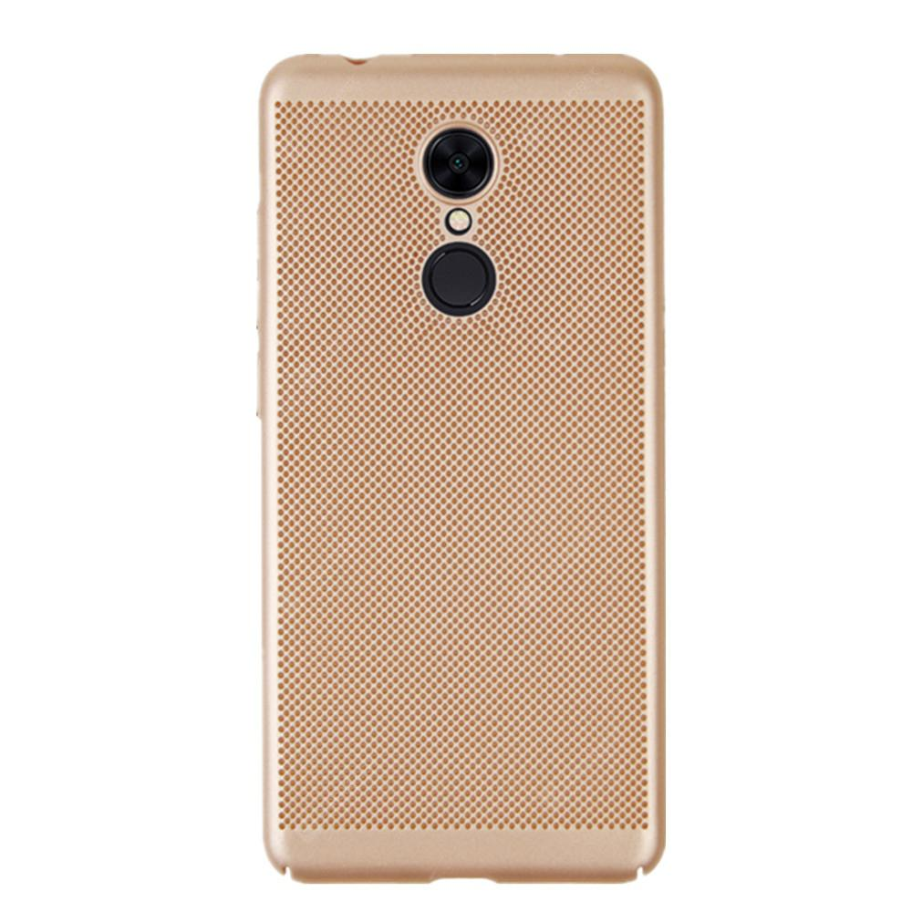 Case for Redmi 5 Heat Dissipation Frosted Back Cover Hard PC