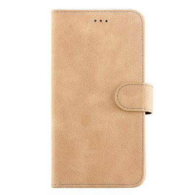 Left and Right Card Wallet Type Phone Case for Elephone A4