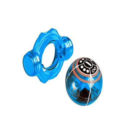 Fingertip Induction Magic Magnetic Ball Decompression Toy