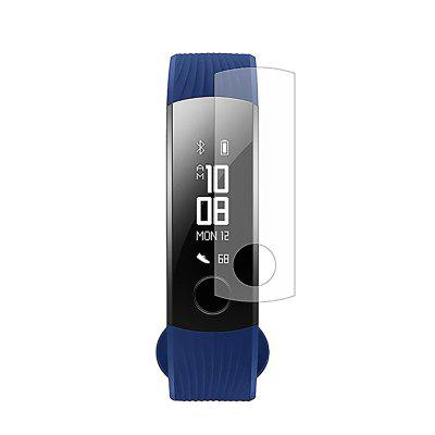 Screen Protector Hd Drop Protective Film voor Huawei Honor Band 3