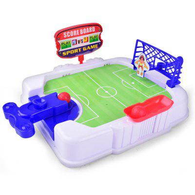 Finger Plays Game Football Field Interactive Puzzle Desktop Toy shooting game finger desktop mini golf toys kids gift