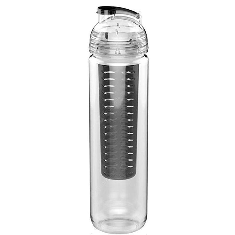 Sport Fruit Infuser Water Bottle