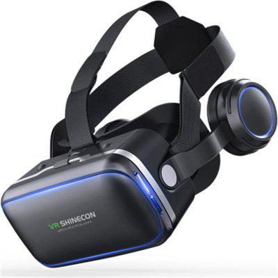 Remote Controller 3D Glasses Virtual Reality Headset