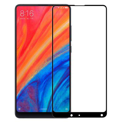 Фото 2.5D 9H Tempered Glass Anti-Scratch Protector for XiaoMi Mix 2S Screen Protector