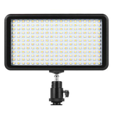 228 LEDs SLR Camera Lights Highlighted as Fill Lamp