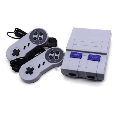 Super Nes Classic Edition Console Snes Mini Sfc Retro Built In 400