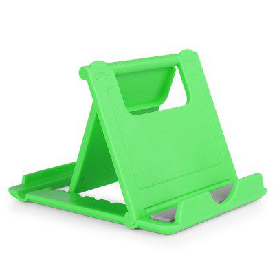 New Solid Color Mobile Phone Holder