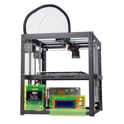 Flyingbear P905 Large Printing Size Auto Leveling  DIY 3D Printer
