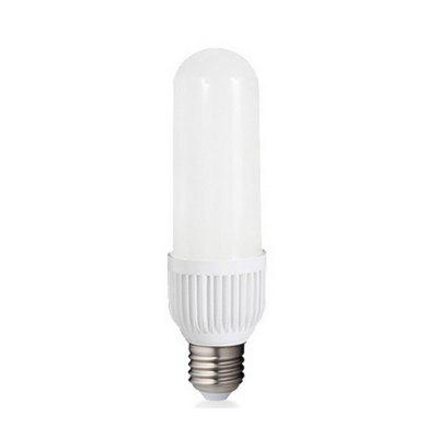 OMTO E27 LED Frosted Light Bulb AC220V 6W/12W/18W
