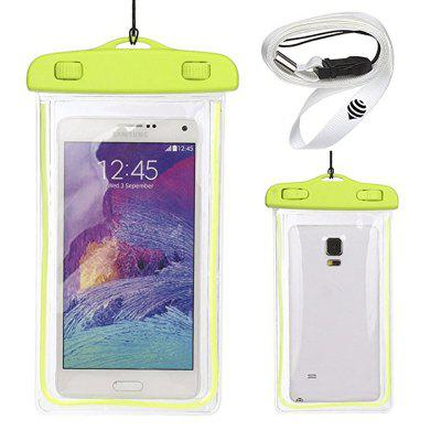 Waterproof Case with Super Sealability Technology