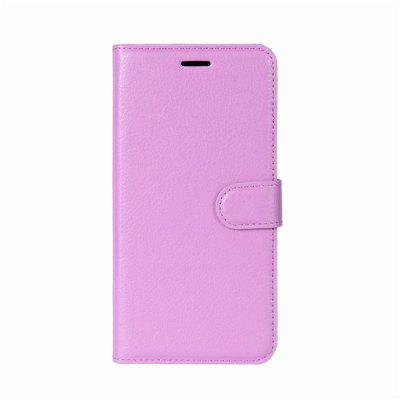 pour Huawei Honor 6A Litchi Pattern Portefeuille Mobile Case