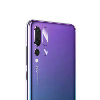 Back Camera Lens Protector Tempered Glass Film for HUAWEI P20 Pro