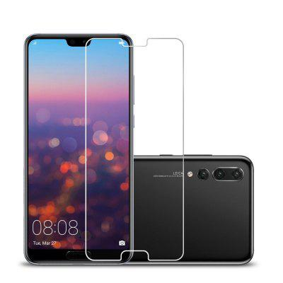 Tempered Glass Screen Protector Premium Protection for Huawei P20 Pro