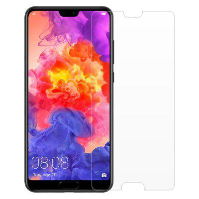 Tempered Glass Screen Protector Premium Protection for Huawei P20