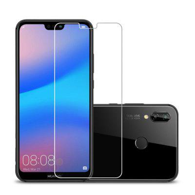 Tempered Glass Screen Protector Premium Protection for Huawei P20 Lite