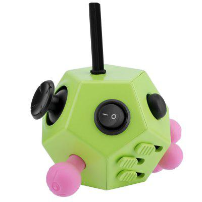 Cubo Fidget Original Magic