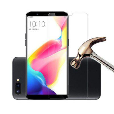 Tempered Glass for OPPO R11s Plus Ultra-thin Screen Protector Protection Film