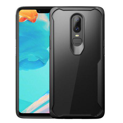 TPU Phone Case for OnePlus 6