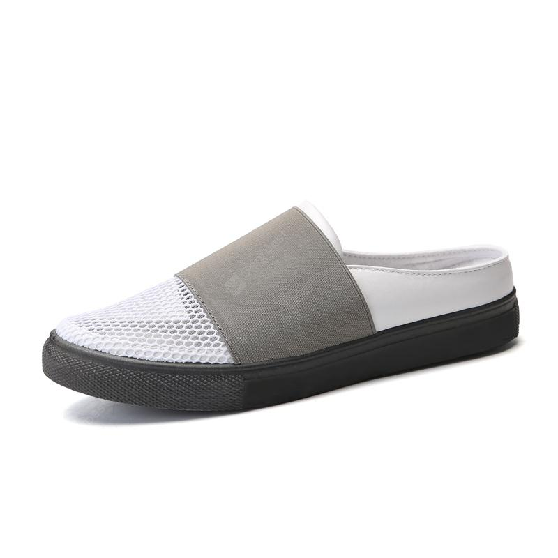 Men Summer Fashion Breathable Slippers