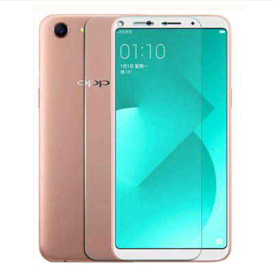 2PCS Tempered Glass for OPPO A83 Ultra-thin HD Screen Protector Protection Film